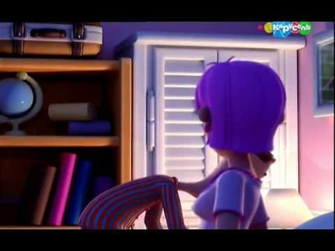 мультфильм чудики 1 сезон 05. Нет дыма без огня