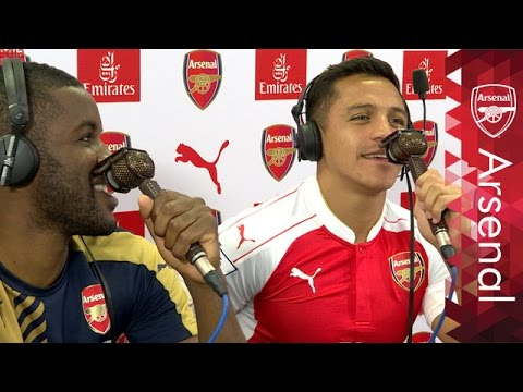 Alexis & Joel Campbell | UnClassic Commentary