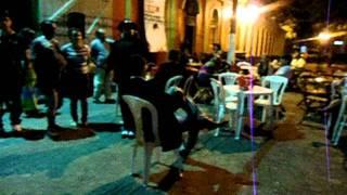Pérola Negra, Paulo André, Belo & Rasta dando um show de samba!!!!!!!!