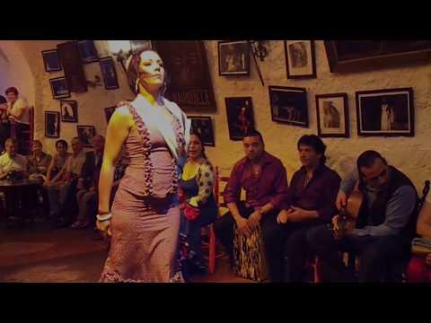 Andalucía: Home of top-notch Flamenco Dance & Guitar.
