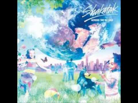 Across the world - Shakatak