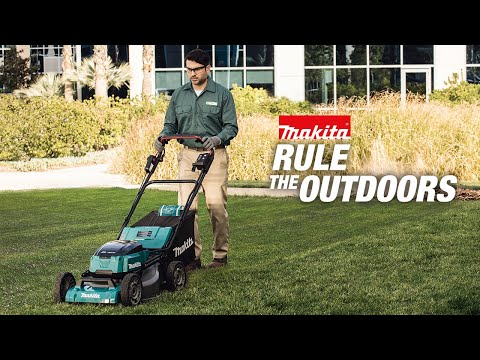 Makita Leads Market Adoption Of Cordless Outdoor Power Equipment...