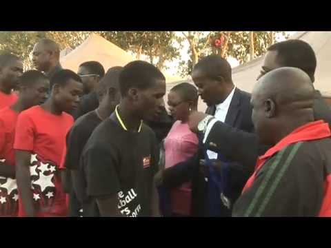 Airtel Rising stars 2013 - Malawi