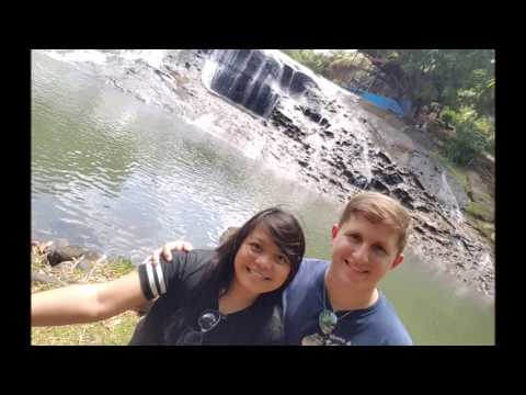 Guam 2016 ~ Talofofo Falls • Inarajan Pool • Fort Soledad