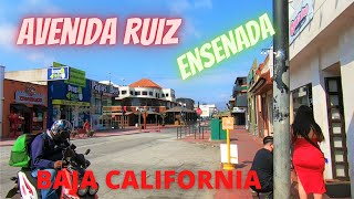 Ensenada | Ave. Ruiz | De Aventuras