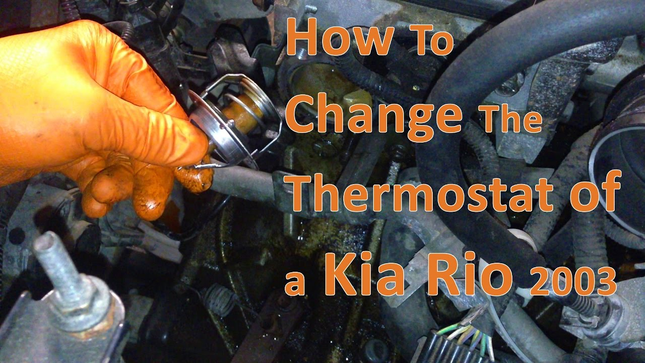 2004 Kia Sedona Engine Diagram On Kia Optima 2004 Thermostat Location