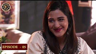 Bandish Episode 5 - Top Pakistani Drama