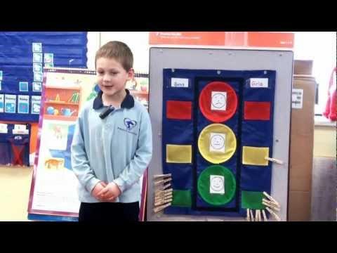 Daily Routines in Kindergarten Classes