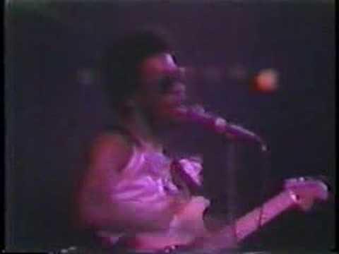 Cosmic Slop- Houston 1978