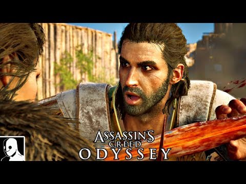 Assassins Creed Odyssey Gameplay German #97 - NEIN ! Das darf nicht wahr sein (Lets Play Deutsch)