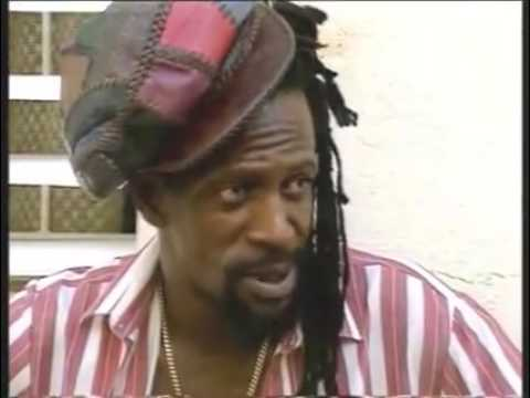 Rare documentary clip of Official Gregory Isaacs in Kingston, Jamaica... IReggaeNation