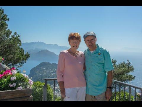 Isle of Capri, May 2016
