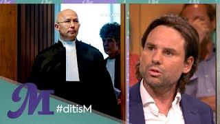 Wim Faber: Anne is dood door falen van de rechtsgang | Margriet van der Linden