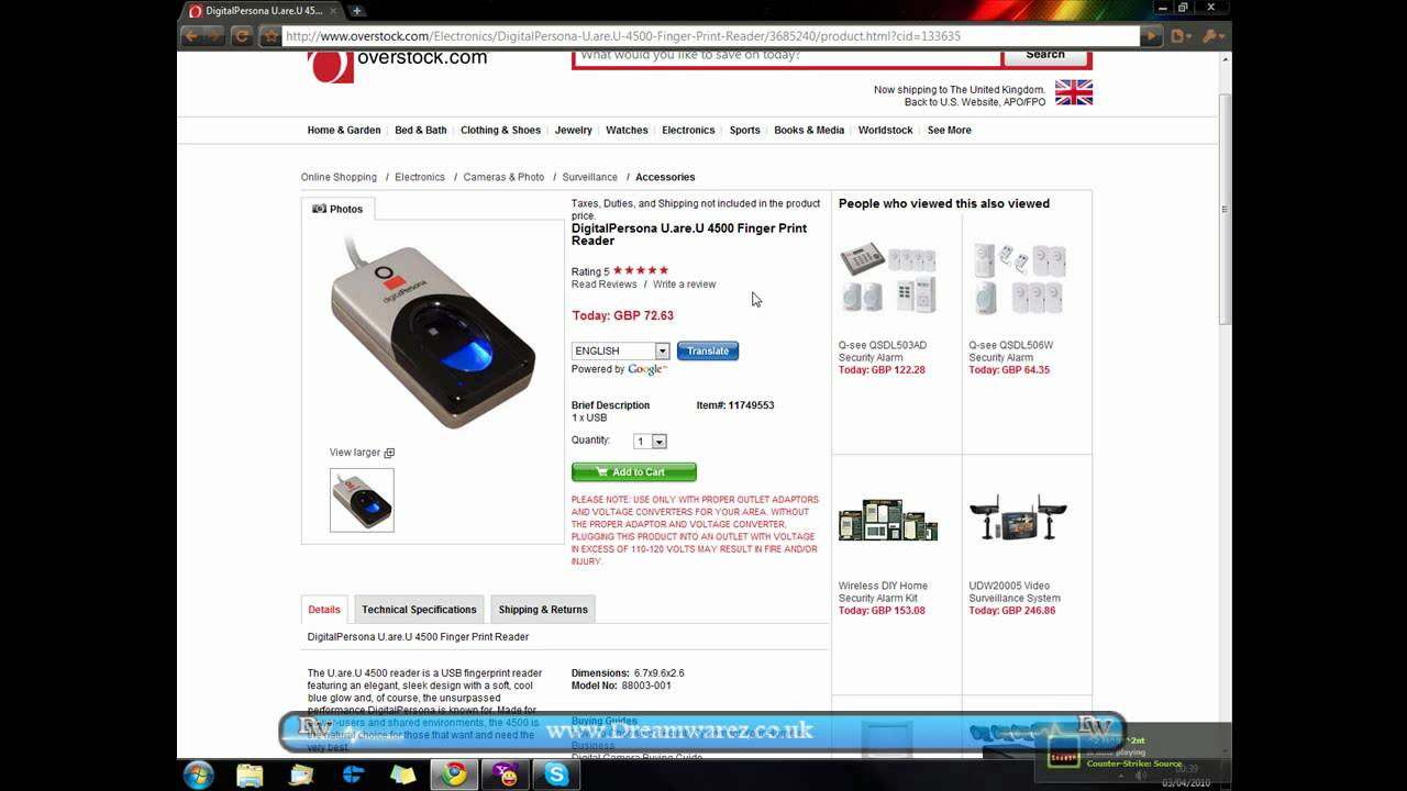 Microsoft fingerprint reader model 1033 driver windows 7 | How can I
