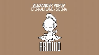 Alexander Popov - Eternal Flame (Original Mix)