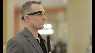 Aira augmented reality for the visually impaired