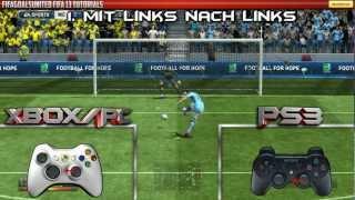 FIFA 13 - ELFMETER HALTEN TUTORIAL - [ XBOX 360 - PS3 - PC ] DEUTSCH - HD
