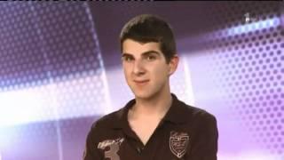 Stefan Andjelovic - Prvi glas Srbije