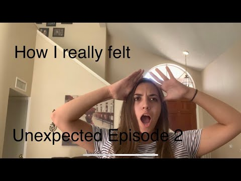 Unexpected Episode 2 Reaction