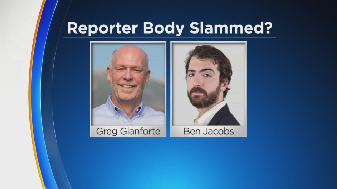 Image result for GIANFORTE V REPORTERS PHOTOS