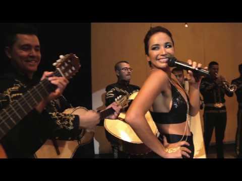 Majida Issa - Pero No Llorando (Video Oficial)