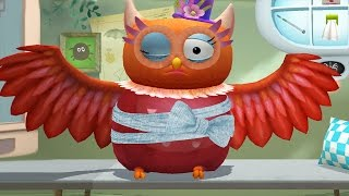 Fun Forest Animal Care - Baby Care For Pet Animal Doctor - Fun Animated Kids Doctor Games