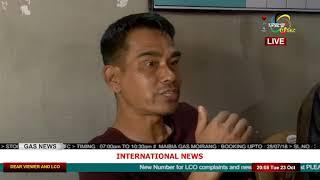 Impact News Manipuri 23 October 2018