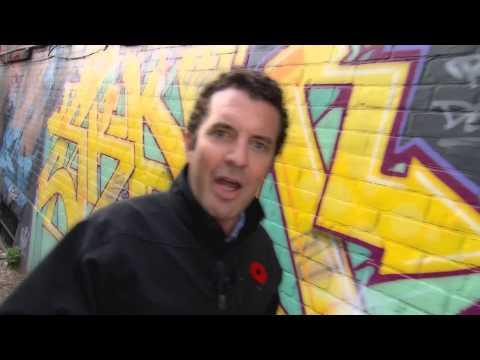 RMR: Rick's Rant - The Parliament Buildings