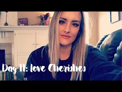 Love Cherishes