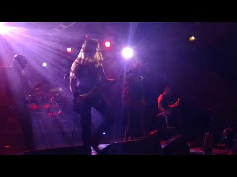 Trollheims Grott at Nosturi, Helsinki 19.10.2018 Mp3