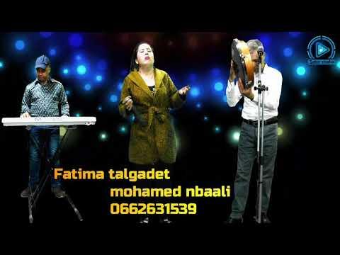 Fatima Talgadit – T3hayte tadout