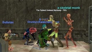 EVERQUEST - FABLED FEST IN UNREST
