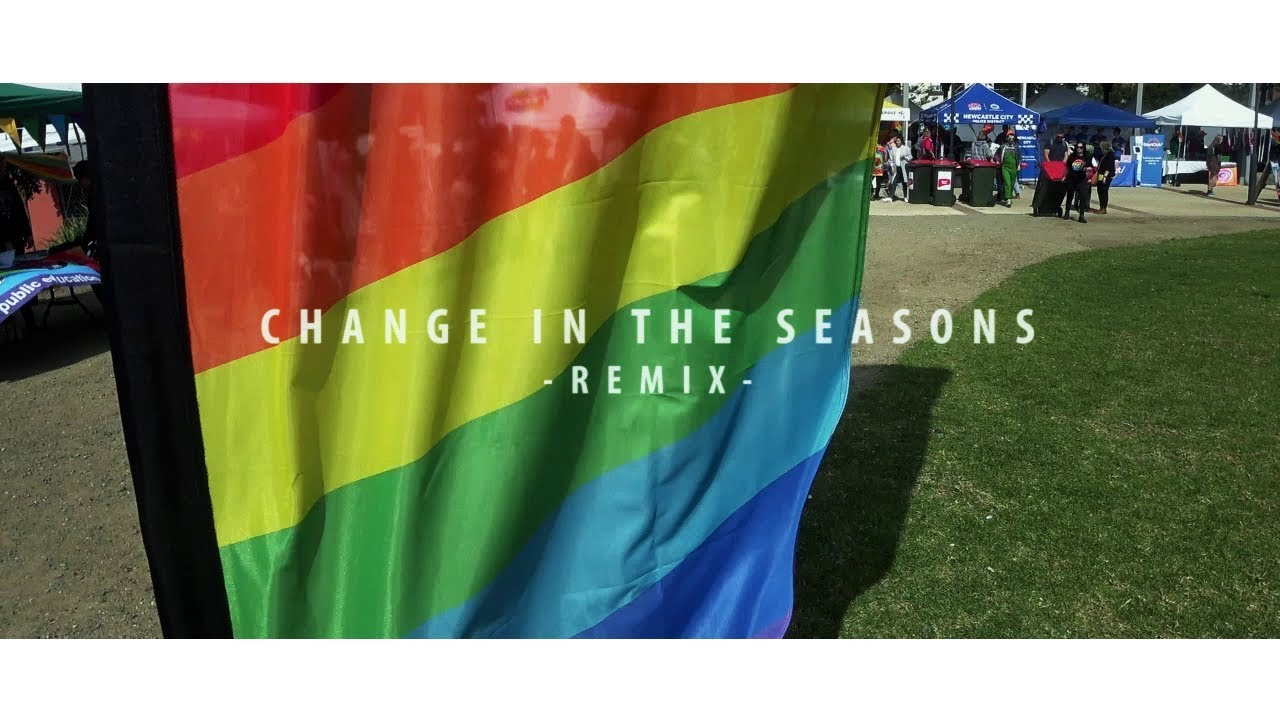 Change in the Seasons Remix