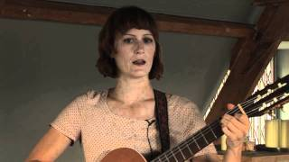 Laura Gibson - The Fire (Live)