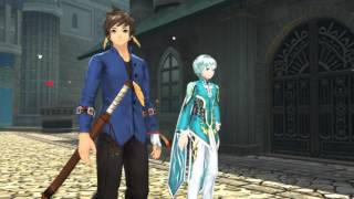 Tales of Zestiria Quick Play