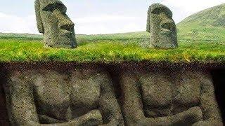 Los científicos por fin descubrieron la verdad sobre la Isla de Pascua thumbnail