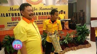 Gambar cover Bulatkan Tekat, Mantan Kapolda Jatim Siap Dampingi Khofifah Maju Gubernur Jawa Timur - bioz.tv