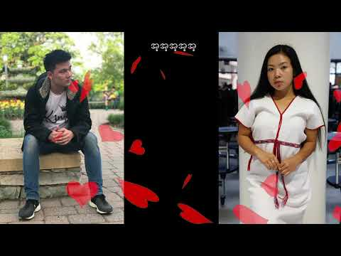 Karen New Love Song 2019 (Only Us Two) By Cha Law Lah & Jenny Dah