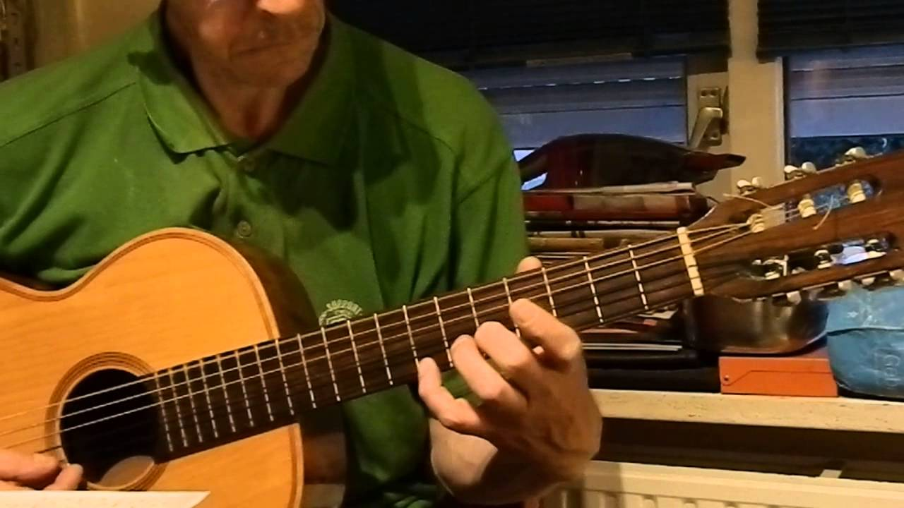 GIANNINI AWN-20 for sale - YouTube
