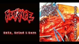 Meatknife - Boddy fletcher