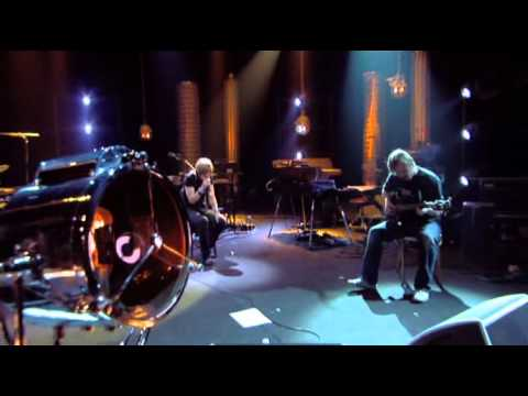 Portishead - Concert Prive 2008 Full