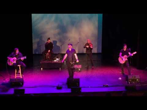 Geoff Tate - The Whole Story Acoustic Tour - Live at The State Theatre