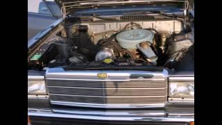 My 1980 Datsun Nissan Laurel C230 (200L) sedan