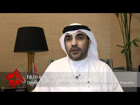 Executive Focus: Hussain Al Mahmoudi, Director General, Sharjah Chamber of Commerce and Industry