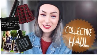 Collective Haul | Clothes & Fragrance