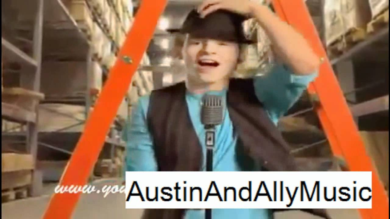 Ross Lynch – Can't Do It Without You (Austin & Ally Main ...