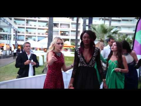 Iana Heel Monaco  Fashion show   FIF 2015 HD