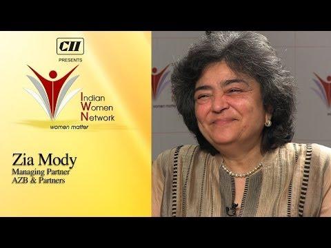 Zia Mody, Managing Partner, AZB & Partners