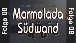 Marmolada Südwand (Dolomiten)