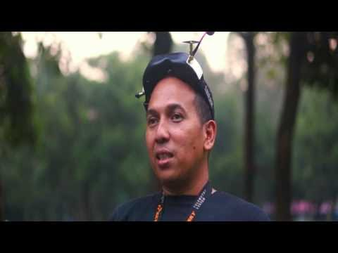 Jakarta Pilot (Ovi Sardjan) - D1